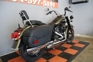 2018 Harley-Davidson FLHC Heritage Softail Jackson, Georgia 1
