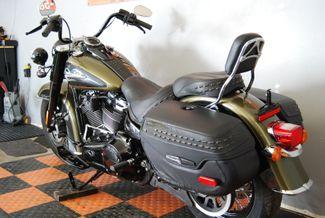 2018 Harley-Davidson FLHC Heritage Softail Jackson, Georgia 13
