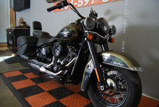 2018 Harley-Davidson FLHC Heritage Softail Jackson, Georgia 2