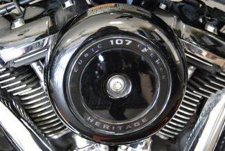 2018 Harley-Davidson FLHC Heritage Softail Jackson, Georgia 7