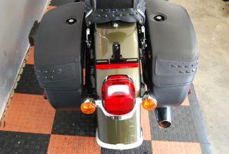 2018 Harley-Davidson FLHC Heritage Softail Jackson, Georgia 8