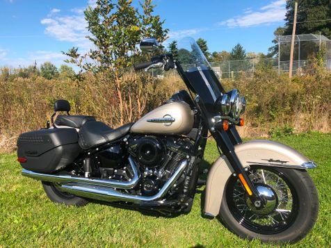 2018 Harley-Davidson FLHC Heritage Classic in Oaks