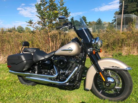 2018 Harley-Davidson FLHC Heritage Classic in Oaks