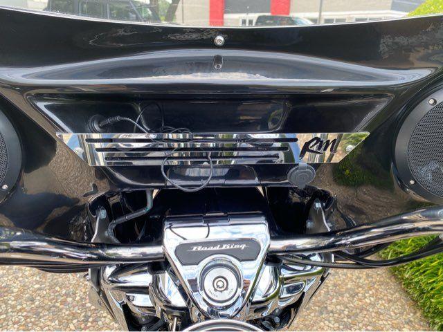 2018 Harley-Davidson FLHR Road King in McKinney, TX 75070