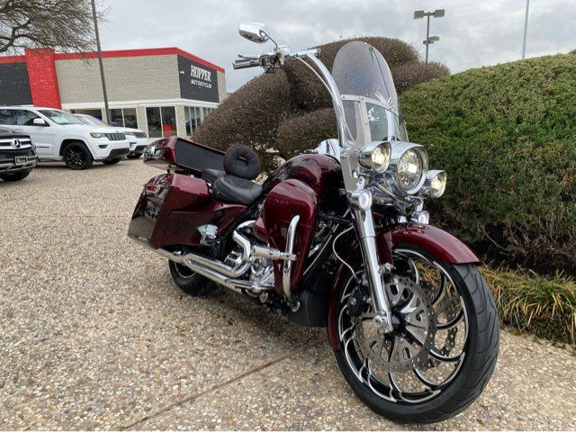 2018 Harley-Davidson FLHR Road King in McKinney, TX 75070