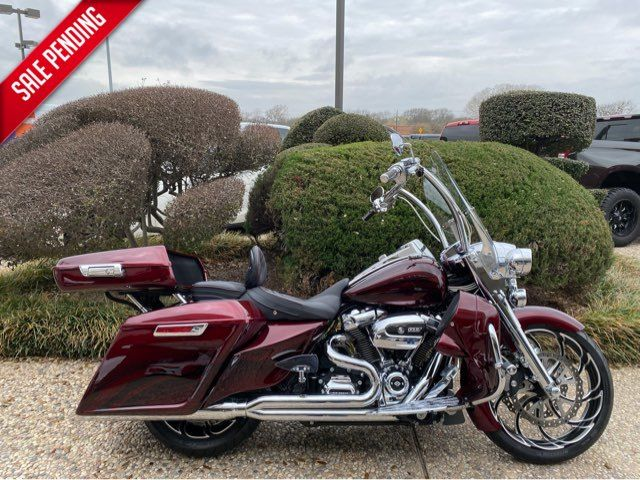 2018 Harley-Davidson FLHR Road King