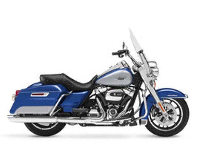 2018 Harley-Davidson® FLHR - Road King®