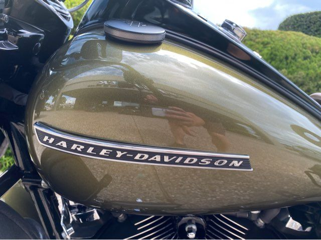 2018 Harley-Davidson FLHRXS Road King Special in McKinney, TX 75070