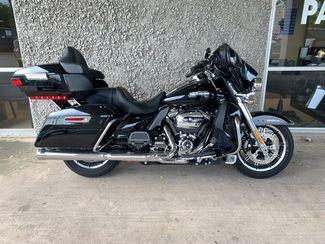 2018 Harley-Davidson FLHTCU Ultra Classic EG in McKinney, TX 75070
