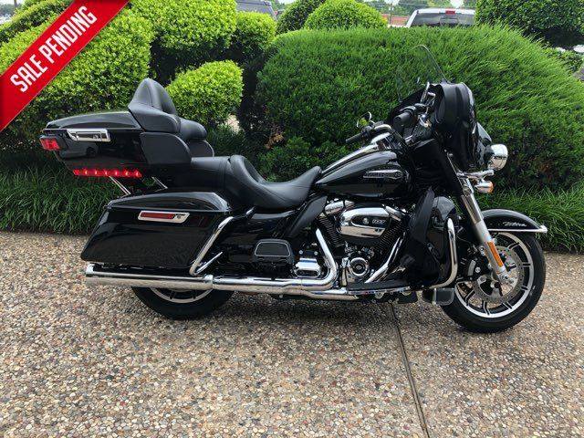 2018 Harley-Davidson Ultra Classic ** Only 551 Miles