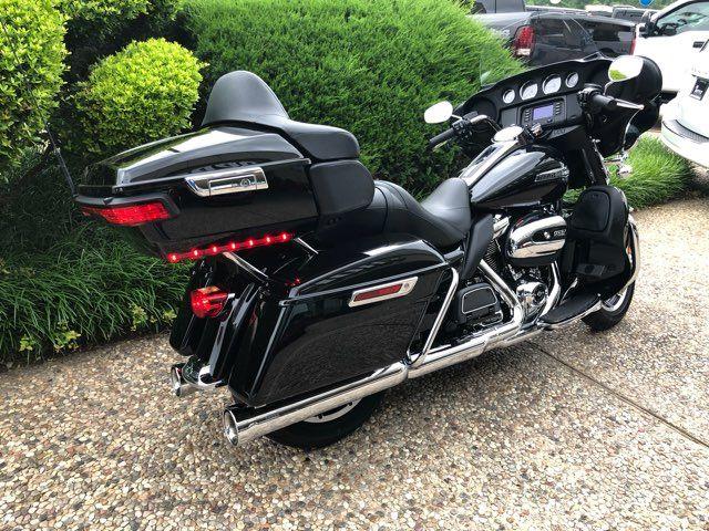 2018 Harley-Davidson Ultra Classic in McKinney, TX 75070