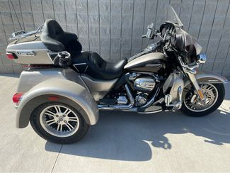 2018 Harley-Davidson FLHTCUTG Tri Glide in McKinney, TX 75070