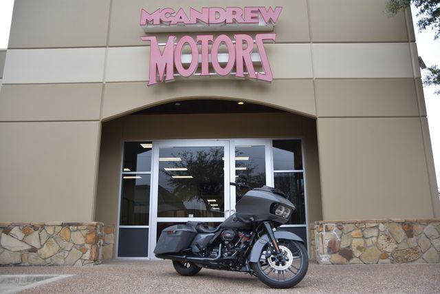 2018 Harley Davidson FLHTK