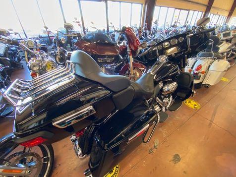 2018 Harley-Davidson FLHTK Ultra Limited   - John Gibson Auto Sales Hot Springs in Hot Springs, Arkansas