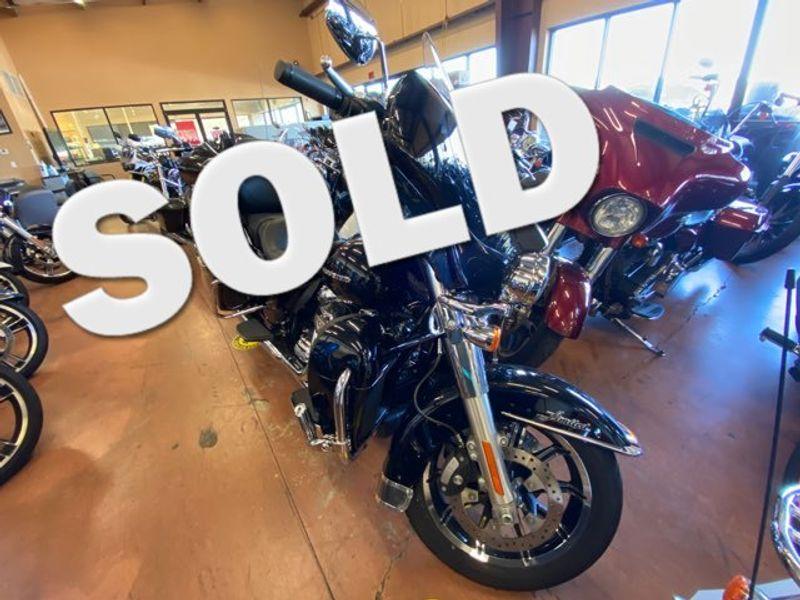 2018 Harley-Davidson FLHTK Ultra Limited   - John Gibson Auto Sales Hot Springs in Hot Springs Arkansas