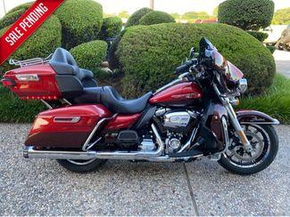 2018 Harley-Davidson FLHTK Ultra Limited in McKinney, TX 75070