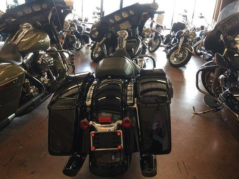 2018 Harley-Davidson FLHX Street Glide   - John Gibson Auto Sales Hot Springs in Hot Springs, Arkansas
