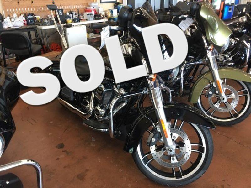 2018 Harley-Davidson FLHX Street Glide   - John Gibson Auto Sales Hot Springs in Hot Springs Arkansas