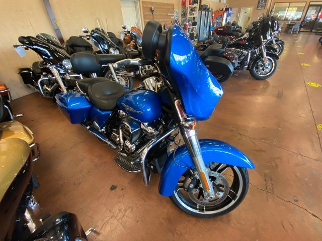 2018 Harley-Davidson FLHX Street Glide   - John Gibson Auto Sales Hot Springs in Hot Springs Arkansas