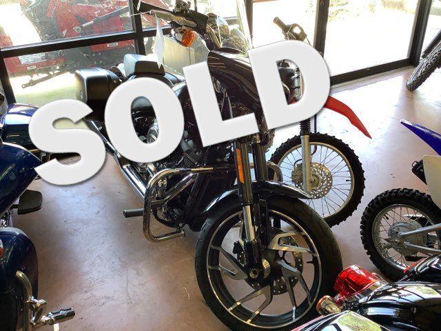 2018 Harley-Davidson FLSB Sport   - John Gibson Auto Sales Hot Springs in Hot Springs Arkansas