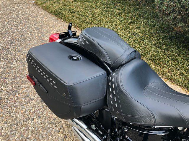 2018 Harley-Davidson FLSTC Heritage Classic 114 *** ONLY 19 MILES*** in McKinney, TX 75070