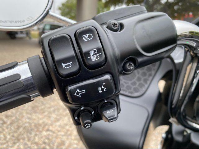 2018 Harley-Davidson FLTRU Road Glide Ultra in McKinney, TX 75070