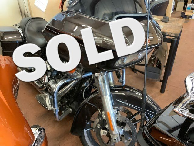 2018 Harley-Davidson FLTRX Road   - John Gibson Auto Sales Hot Springs in Hot Springs Arkansas