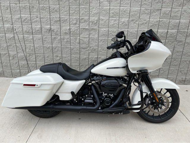 2018 Harley-Davidson FLTRXS Road Glide Special