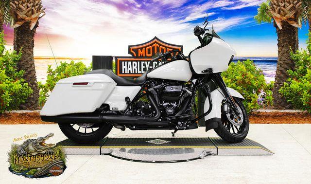 2018 Harley-Davidson® FLTRXS - Road Glide® Special