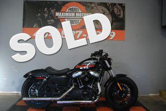 2018 Harley-Davidson Forty-Eight XL1200X Jackson, Georgia