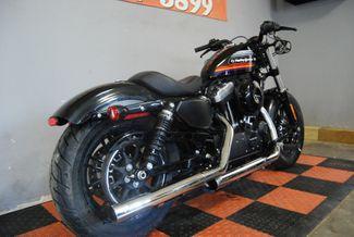 2018 Harley-Davidson Forty-Eight XL1200X Jackson, Georgia 1