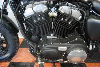 2018 Harley-Davidson Forty-Eight XL1200X Jackson, Georgia 12