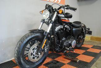 2018 Harley-Davidson Forty-Eight XL1200X Jackson, Georgia 8