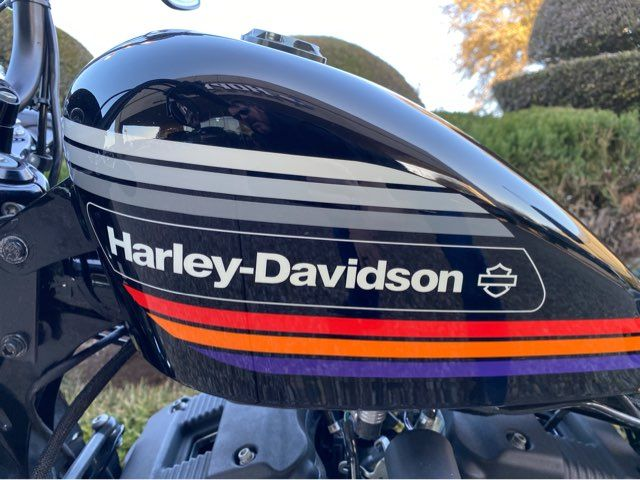 2018 Harley-Davidson Forty-Eight Special in McKinney, TX 75070