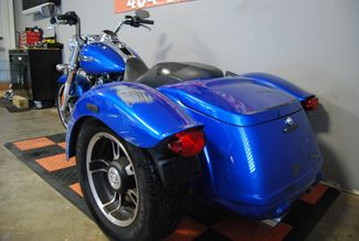 2018 Harley-Davidson Freewheeler FLRT Jackson, Georgia 13