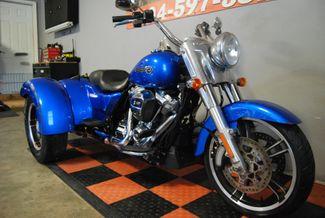 2018 Harley-Davidson Freewheeler FLRT Jackson, Georgia 2
