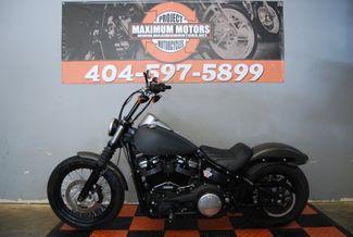 2018 Harley-Davidson FXBB Streetbob Jackson, Georgia 13