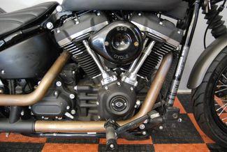 2018 Harley-Davidson FXBB Streetbob Jackson, Georgia 5