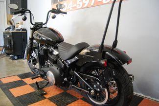2018 Harley-Davidson FXBB Streetbob Jackson, Georgia 11
