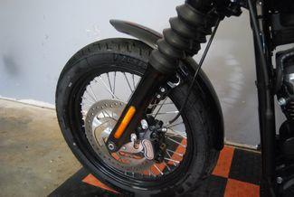 2018 Harley-Davidson FXBB Streetbob Jackson, Georgia 14