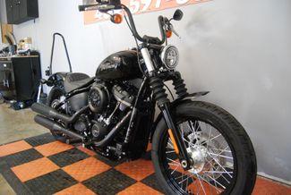 2018 Harley-Davidson FXBB Streetbob Jackson, Georgia 2