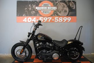 2018 Harley-Davidson FXBB Streetbob Jackson, Georgia 9