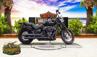 2018 Harley-Davidson® FXBB - Softail® Street Bob® in Slidell, LA 70458