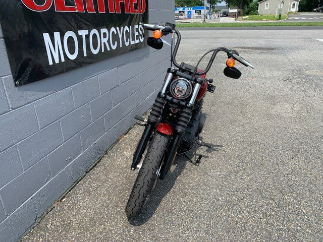 2018 Harley-Davidson FXBB Softail Street Bob in Bear, DE 19701