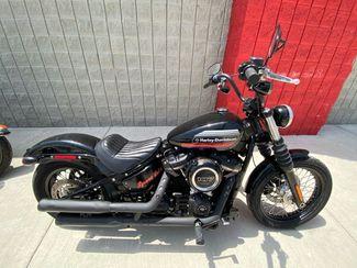 2018 Harley-Davidson FXBB Street Bob in McKinney, TX 75070