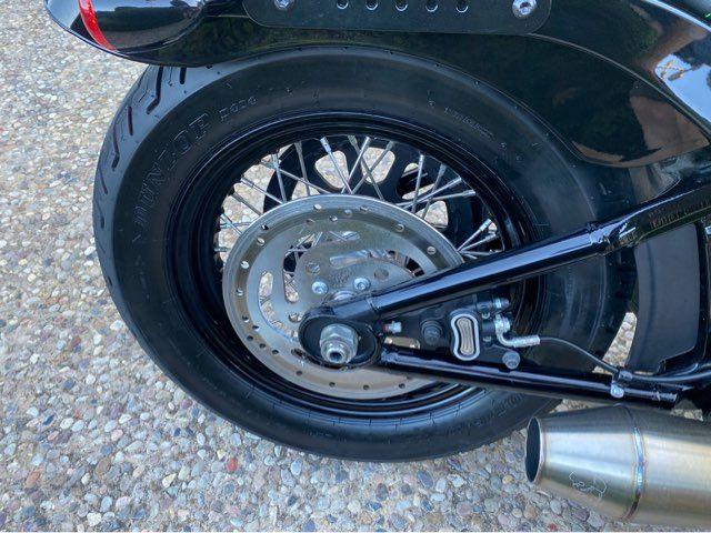 2018 Harley-Davidson FXBB Street in McKinney, TX 75070