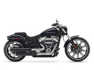2018 Harley-Davidson® FXBRS - Softail® Breakout® 114 in Slidell, LA 70458