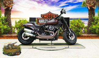 2018 Harley-Davidson® FXFB - Softail® Fat Bob® in Slidell, LA 70458