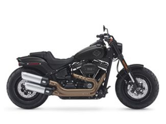 2018 Harley-Davidson® FXFBS - Softail® Fat Bob® 114 in Slidell, LA 70458