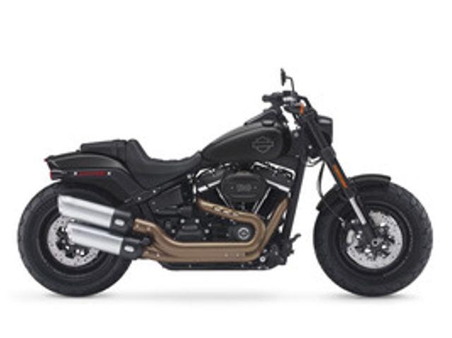 2018 Harley-Davidson® FXFBS - Softail® Fat Bob® 114